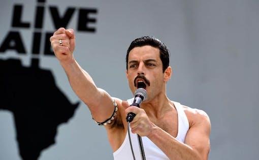 Bohemian Rhapsody är en ekonomisk succé