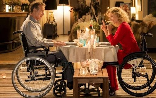 Filmen Kärlek på hjul
