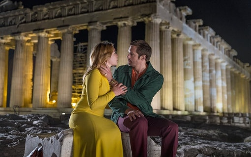 """The Little Drummer Girl"" kan bli hur bra som helst"