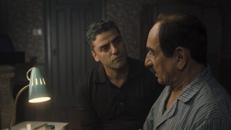 Från Netflix originalfilm Operation Eichmann.