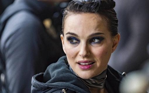 Spana in trailern till Natalie Portmans nya drama Vox Lux