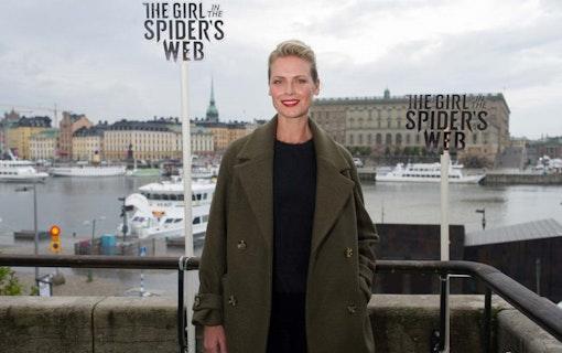 Intervju: Synnøve Macody Lund – Mångsysslaren som blev skådespelerska