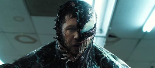 Venom – Ett försvarstal av en förtjust