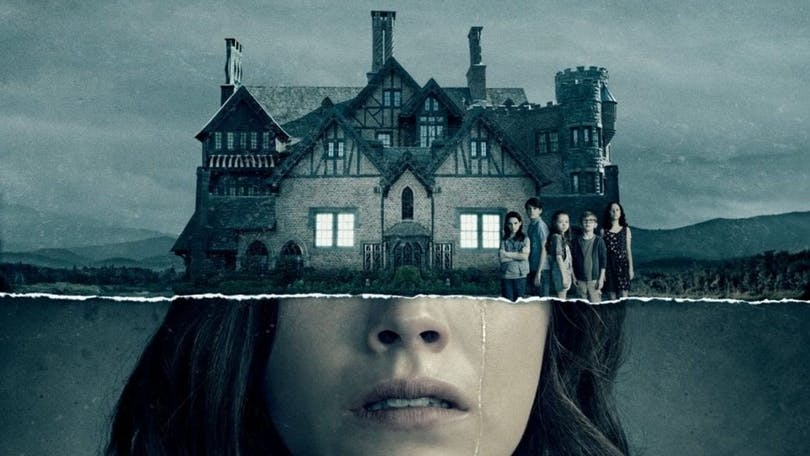 The Haunting at Hill House