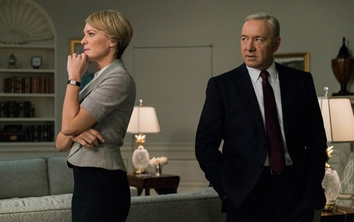 House of Cards-effekten