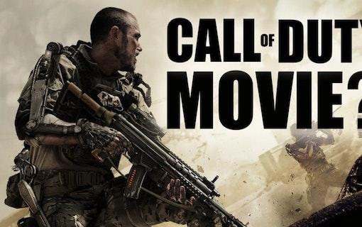 RYKTE: Filmversionen av Call of Duty spelas snart in