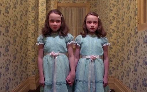 De spelade tvillingarna i The Shining –Vad gör de idag?