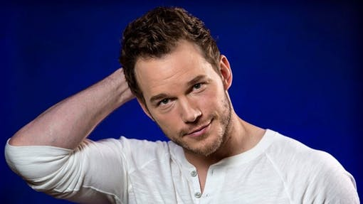 Chris Pratt i nya actionthrillern Fast