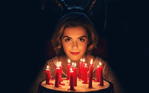 Chilling Adventures of Sabrina (säsong 1)