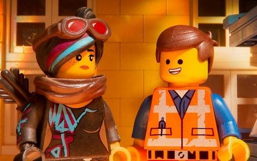 Se ny trailer till Lego-filmen 2