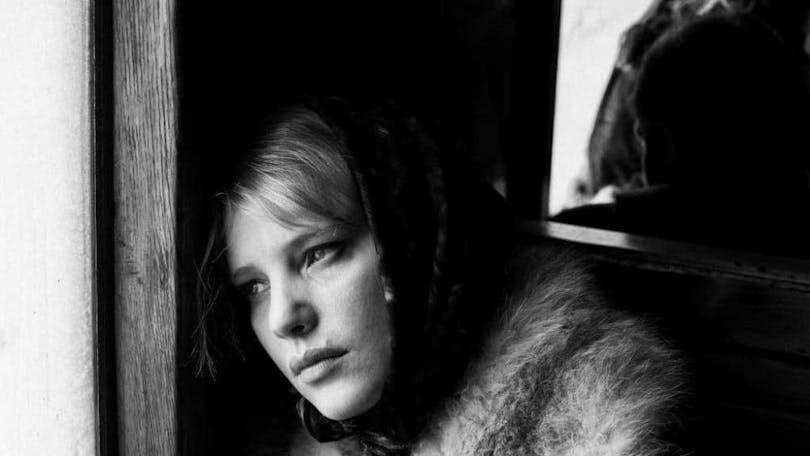 Joanna Kulig i Cold War.