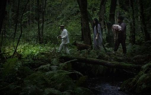 Johannes Nyholms nya film får världspremiär på Sundance