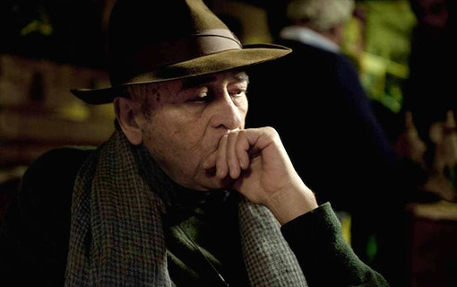 Italienska regissören Bernardo Bertolucci är död