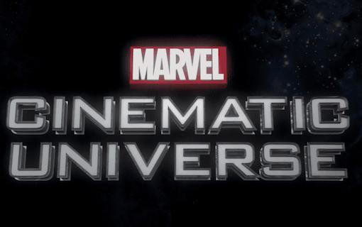 Se när Marvel filmerna utspelar sig