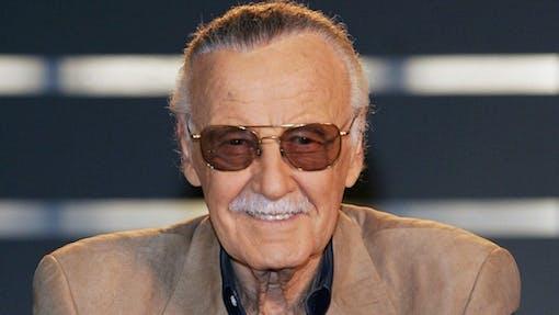 Vila i frid Stan Lee – en hyllningstext