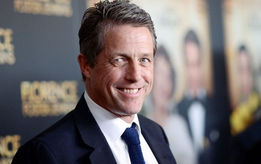 Hugh Grant i actionfilmen Toff Guys