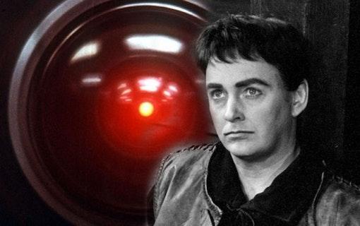 Skådespelaren bakom HAL9000 är död