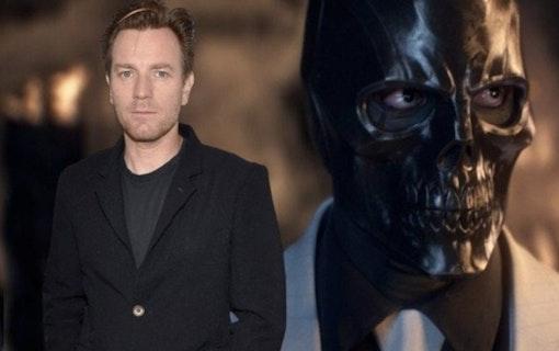 Ewan McGregor som Gotham-skurken Black Mask