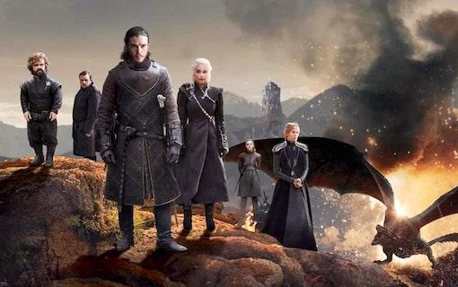 Teaser till Game of Thrones säsong 8 släppt