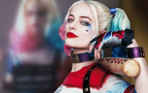 Ny titel på Harley Quinn filmen