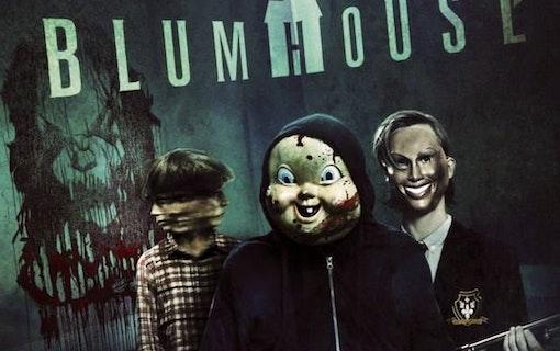 Blumhouse och Amazon släpper nya skräckfilmer