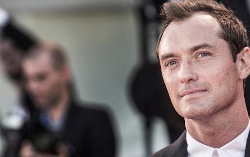 Jude Law – En skam att Woody Allens nya film inte släppts