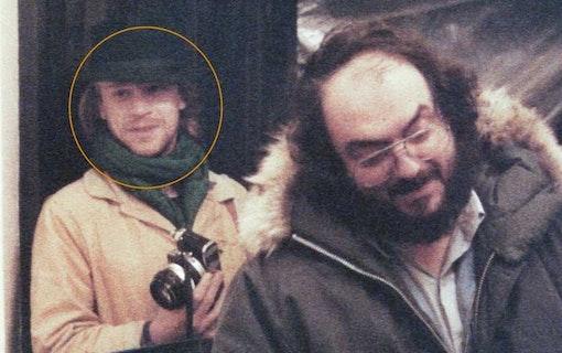 Dokumentär om Stanley Kubricks högra hand på SVT Play