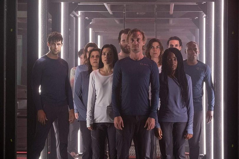 Origin (säsong 1)