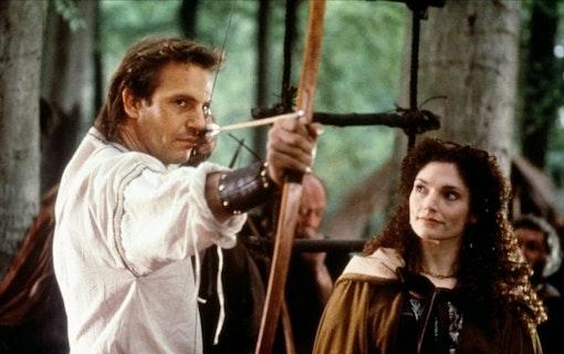 Varför har legenden om Robin Hood överlevt så länge?