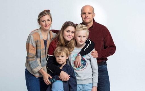 Sune vs Sune, Rekonstruktion Utøya och Lasse Hallström till Berlins filmfestival