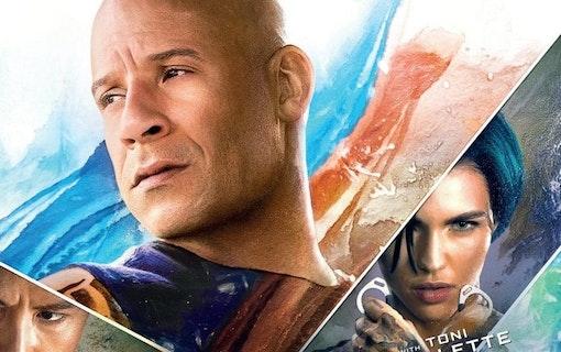 RYKTE: Vin Diesel får roll i Avatar 2