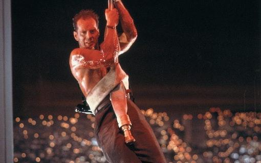 Julklassikern Die Hard släpps i uppdaterad utgåva
