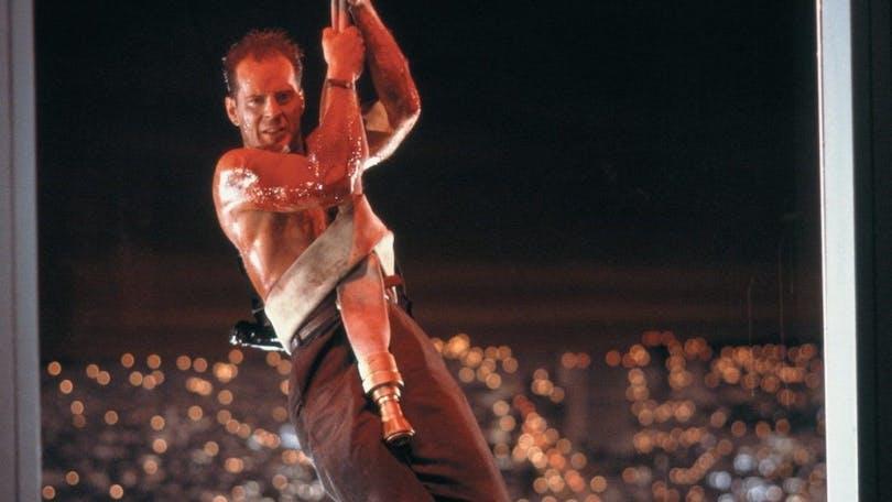 En bild på John McClane