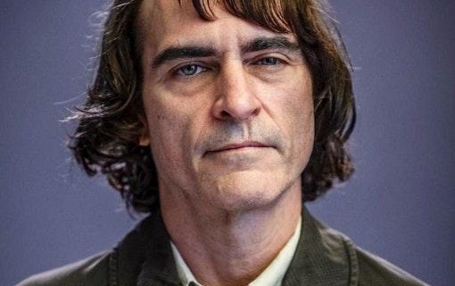 Jokerfilmen med Joaquin Phoenix är färdiginspelad