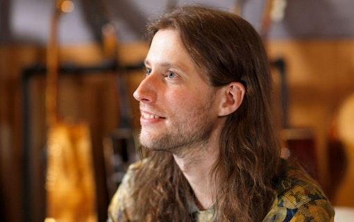 Svensken Ludwig Göransson gör musik till Star Wars serien Mandalorian
