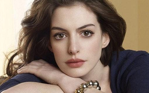 Anne Hathaway kan vara nära storfilmen Sesame Street