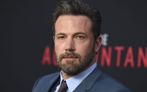 Ben Affleck i ny film - I Am Still Alive