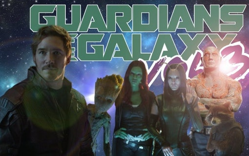 Adam McKay regisserar Guardians of the Galaxy 3?