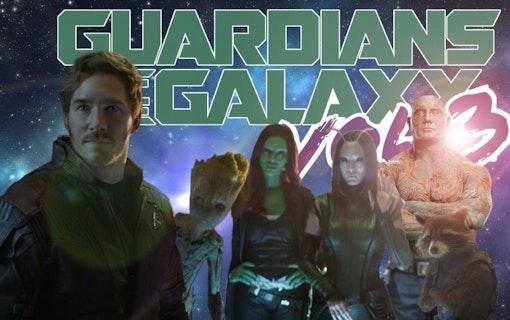 Adam McKay regisserar Guardians of the Galaxy 3?