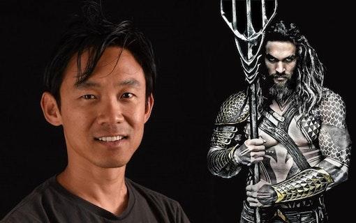 James Wan kanske inte regisserar Aquaman 2