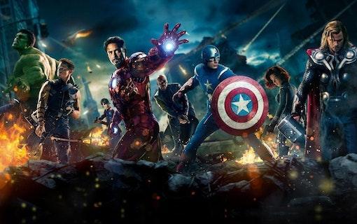 Hur hjältarna i Avengers borde sett ut