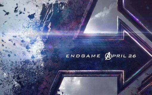 Avengers: Endgame slår nya rekord