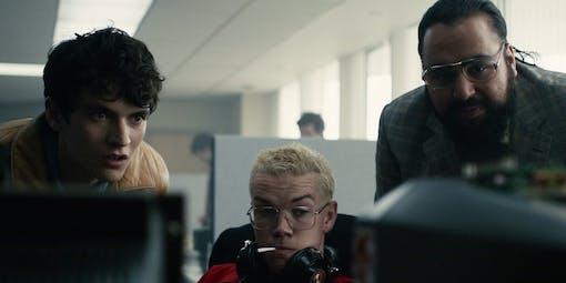 Se trailer till ensamstående Black Mirror film