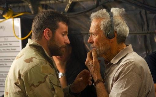 Kritiker gillar Clint Eastwoods nya film
