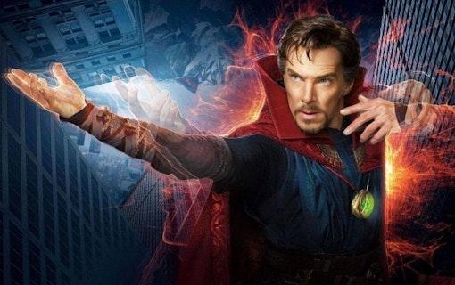 5 nya Marvelfilmer på ingång