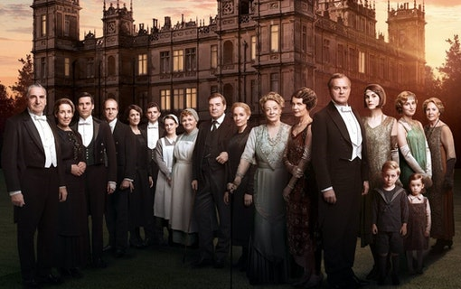 Ny trailer till Downton Abbey filmen