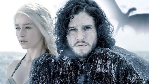 Ny trailer för sista säsongen av Game of Thrones