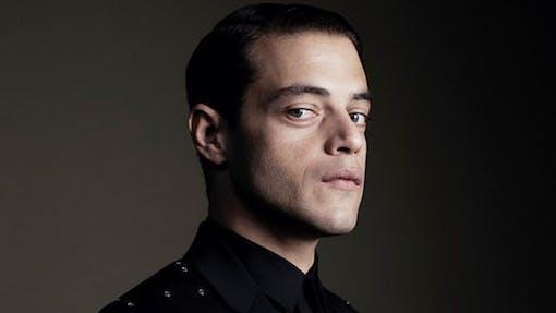Rami Malek först tänkt som Bondskurk
