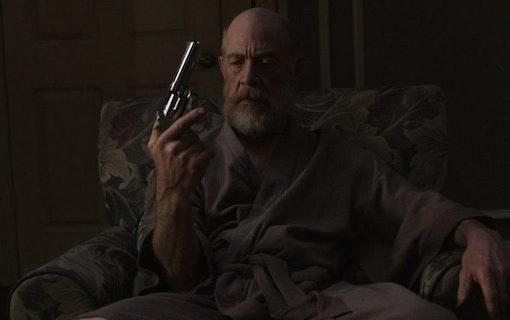 """Se J.K. Simmons i nya trailern till """"I'm Not Here"""""""