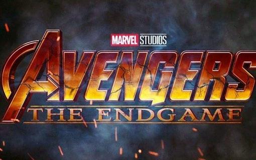 Se trailer till Avengers 4
